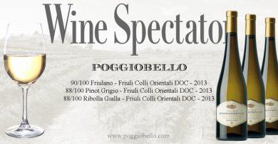 Wine Spectator. Poggiobello