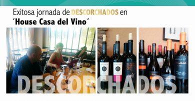 """House Casa del Vino"""